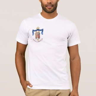 COA of the Greek Orthodox Patriarchate of Antioch T-Shirt