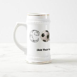 Coach Appreciation Gift Coffee Mugs