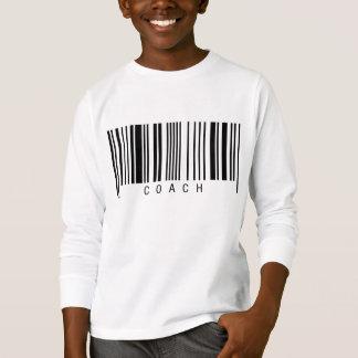 Coach Barcode T-Shirt
