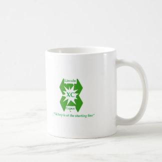 Coach Pierce coffee mug