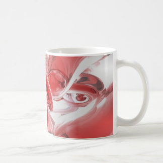 Coagulation Abstract Mug