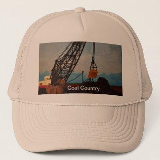 Coal Country Cap