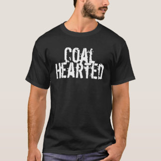 Coal Hearted T-Shirt