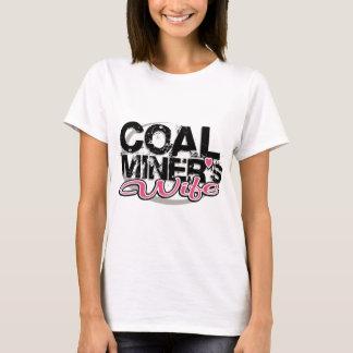 coal miner's wife T-Shirt