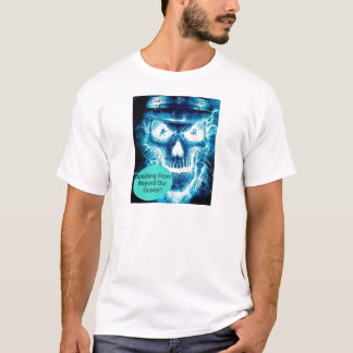Coalfield Spirit Seekers Logo 2 T-Shirt