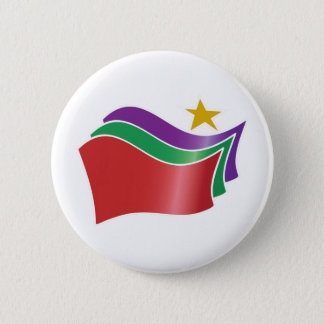 Coalition of the Radical Left SYRIZA Button