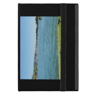 Coarse home on the Rhine Case For iPad Mini