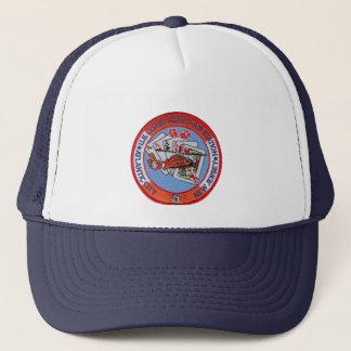 Coast Guard Air Station Atlantic City Cap