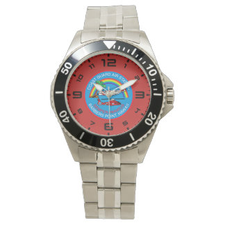 Coast Guard Air Station Barbers Point Hawaii Watch