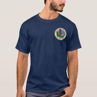 Coast Guard Air Station Cape Cod T-Shirt