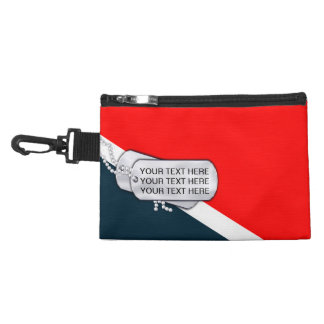 Coast Guard Accessory Bag