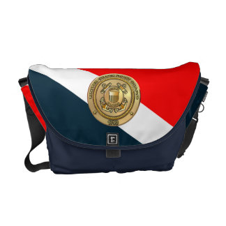 Coast Guard Camouflage Commuter Bags