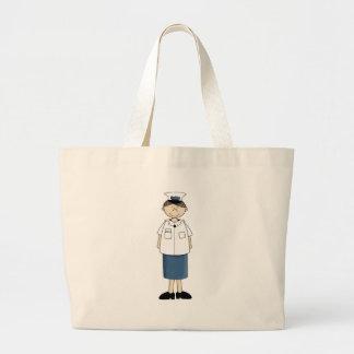 Coast Guard Girl Bag