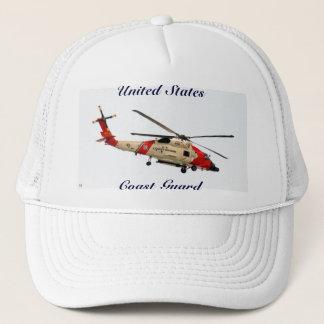 Coast Guard Helicopter, United StatesCoast Guard Cap