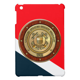 Coast Guard iPad Mini Covers