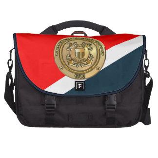 Coast Guard Laptop Commuter Bag
