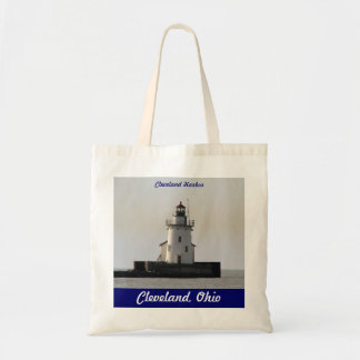 Coast Guard Lighthouse (Cleveland OH) Bag