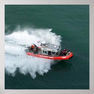 Coast Guard Print