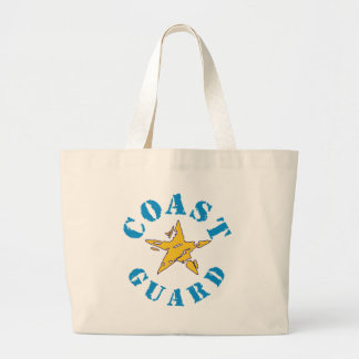 Coast Guard Tote Bags
