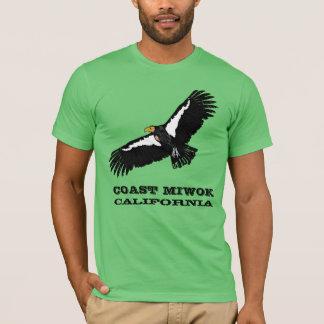 Coast Miwok California T-Shirt