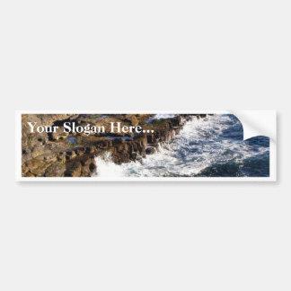 Coast Ocean Bumper Stickers
