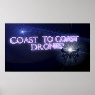 Coast to Coast Poster 1