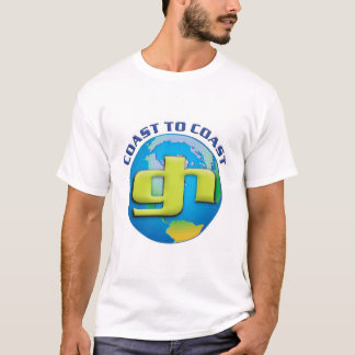 Coast To Coast T-Shirt