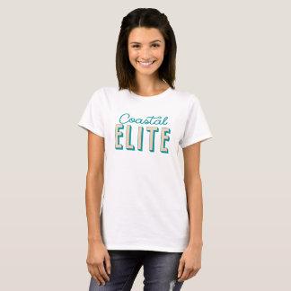 Coastal Elite. T-Shirt