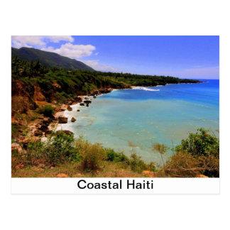 Coastal Haiti Jacmel Postcard