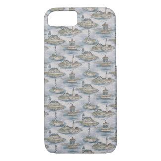 Coastal iPhone 7 Case