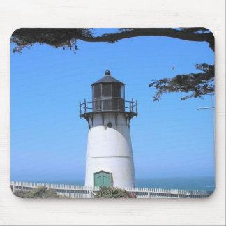 Coastal Lighthouse  Mouse Pad