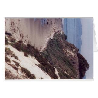 Coastal Mesa At Santa Barbara Card