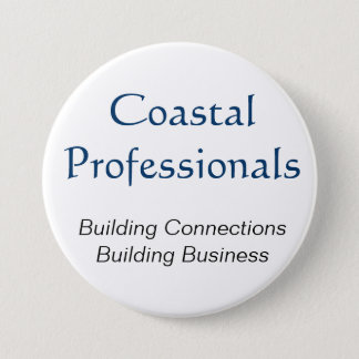 Coastal Professionals Button