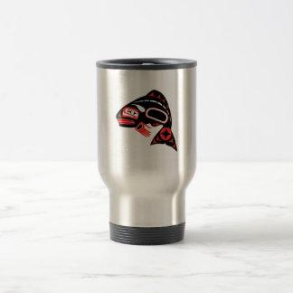Coastal Prosesperity Travel Mug
