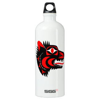 Coastal Protector Water Bottle