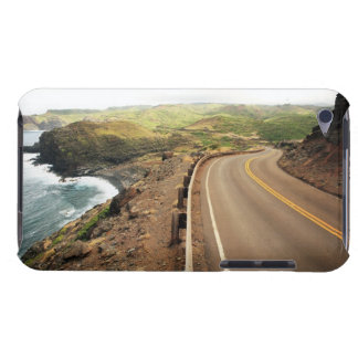 Coastal Road iPod Touch Cover