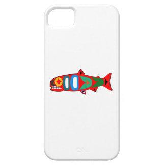 Coastal Salmon iPhone 5 Case