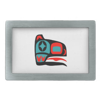 COASTAL SONG BELT BUCKLE