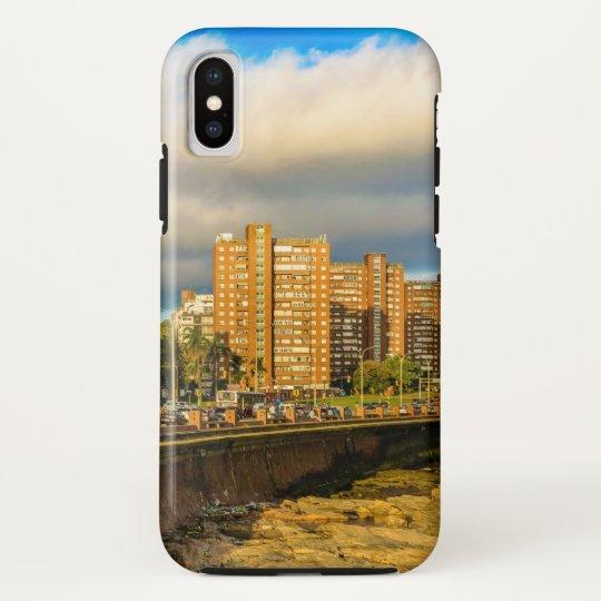 Coastal Urban Scene, Montevideo, Uruguay HTC Vivid / Raider 4G Case