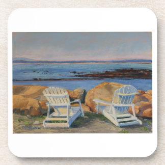Coastal View from Adirondack Coasters