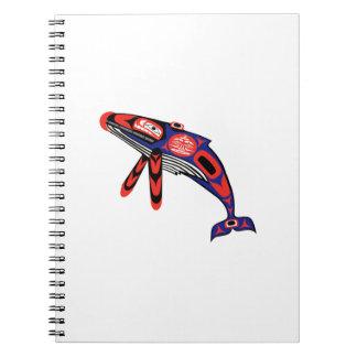 Coastal Waters Notebook