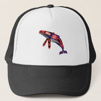 Coastal Waters Trucker Hat