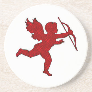 Coaster Cupid Red