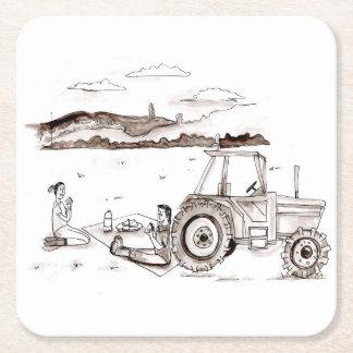 Coaster - Farm Picnic