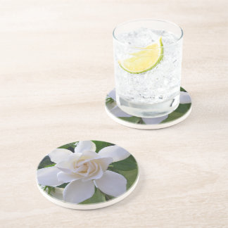 Coaster - Sandstone - Naturally Gorgeous Gardenia
