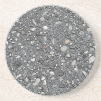 Coasters with Faux Concrete Style