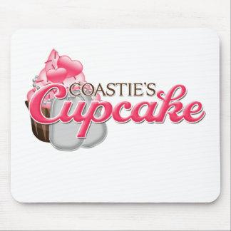 Coastie's Cupcake Mouse Pad