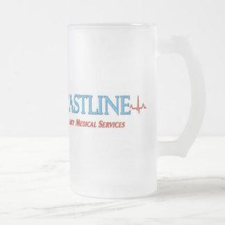 Coastline EMS Beer Mug