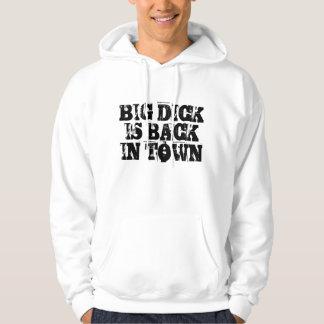 Coat BIG DICK Hoodie