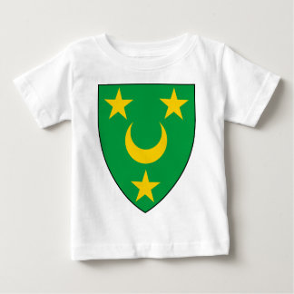 Coat_of_arms_Algeria_(1830-1962) Baby T-Shirt